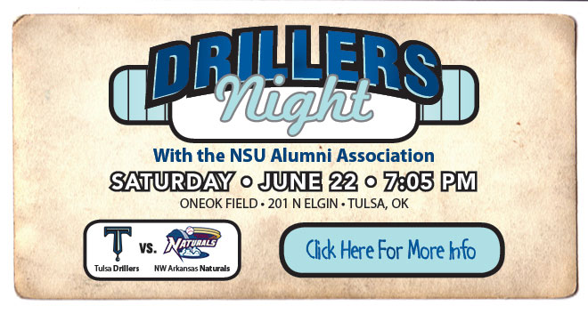 Drillers Night in June